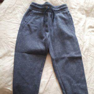Blue Boys Size 5 Track Pants Old Navy